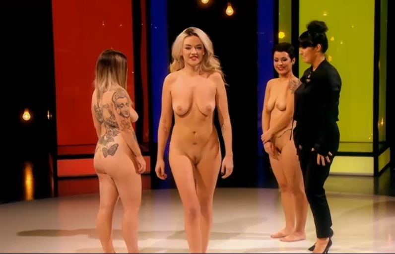 Mtv nudity xxx sex