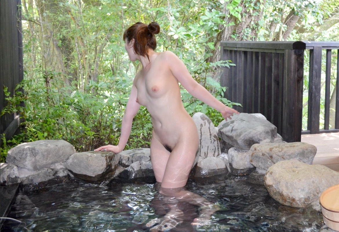 Nude hot springs co