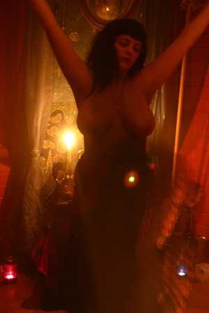 pagan rituals nude Skyclad