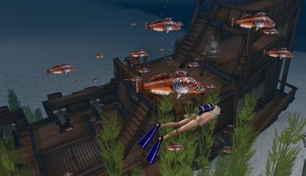scuba-shipwreck
