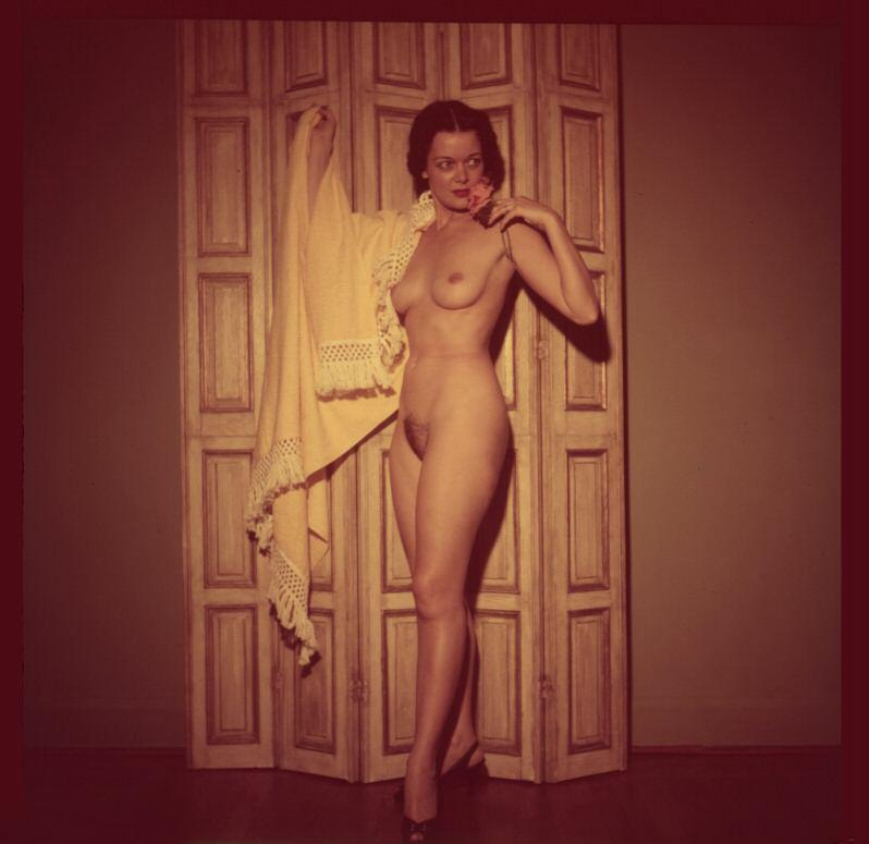Free josephine baker nude